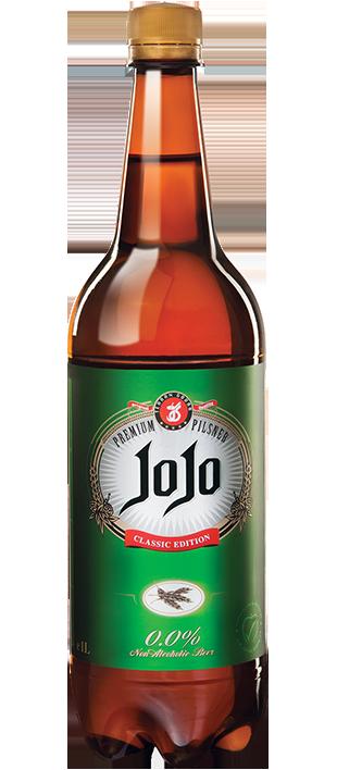 آبجو بدون الکل کلاسیک بطری