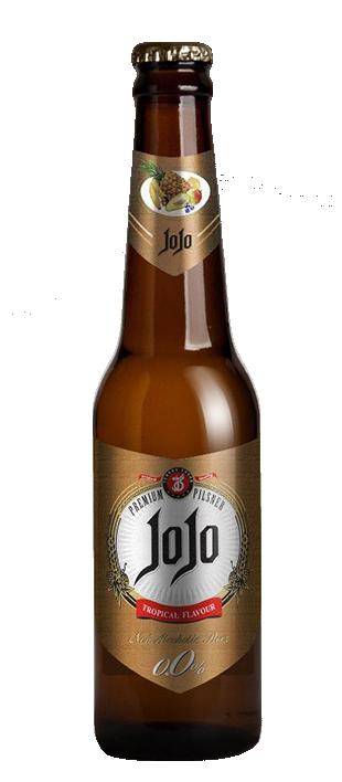 آبجو طعم استوایی شیشه 320 میلی لیتر