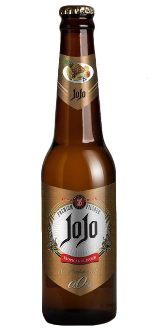 آبجو طعم استوایی قوطی 300 میلی لیتر