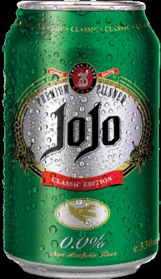 آبجو کلاسیک قوطی 500 میلی لیتری