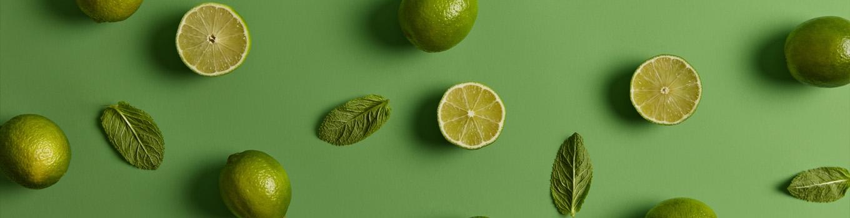 طرز تهیه موهیتو با ماءالشعیر لیمو